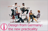 Design from Germany