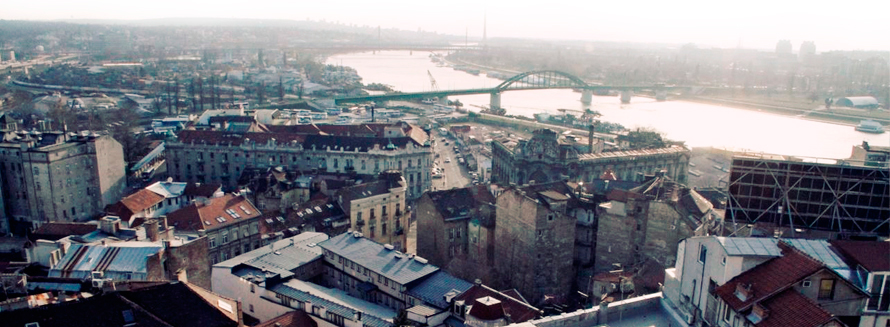 Savamala Panorama