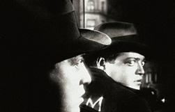 M – Egy város keresi a gyilkost  © Horst von Harbou - Deutsche Kinemathek