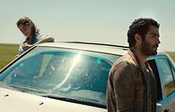 A fecske © Columbus Film AG