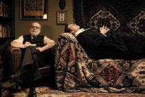Der Vampir auf der Couch © Thimfilm