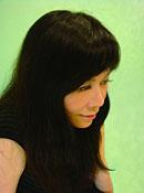Portrait Jade Y. Chen