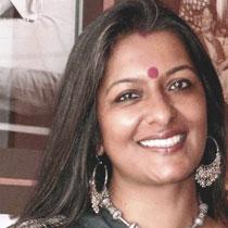 Nandita Palchoundhuri