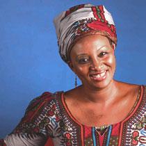 Sheila Ochugboju