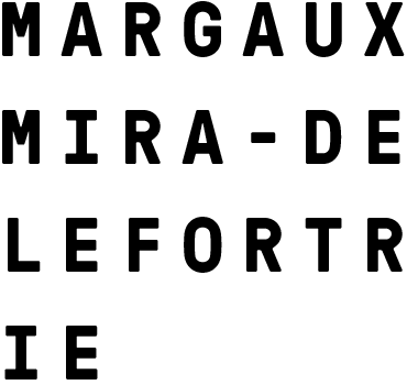Margaux Mira-Delefortrie