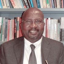 Felix Murove Munyaradzi