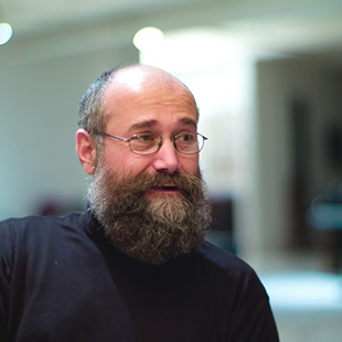 Yochai Benkler © Joi Ito