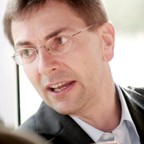 Hans P. Hahn