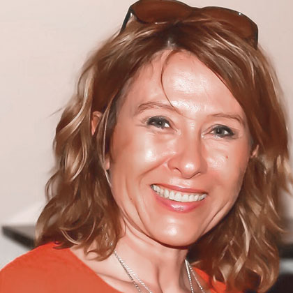 Alexandra Manske