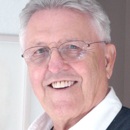 Rolf Wunderer