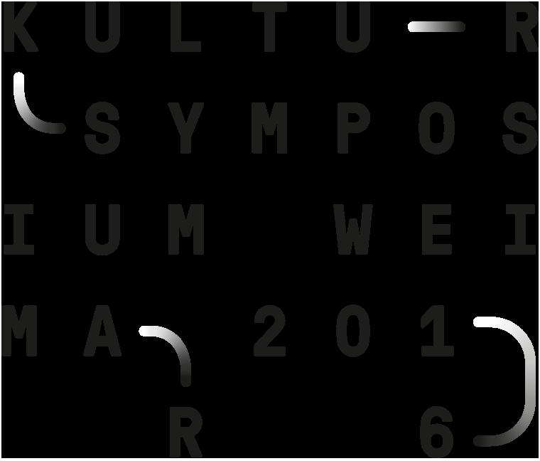 Kultursymposium Weimar