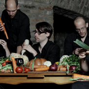 Foto: © The VegetableOrchestra, Zoefotografie