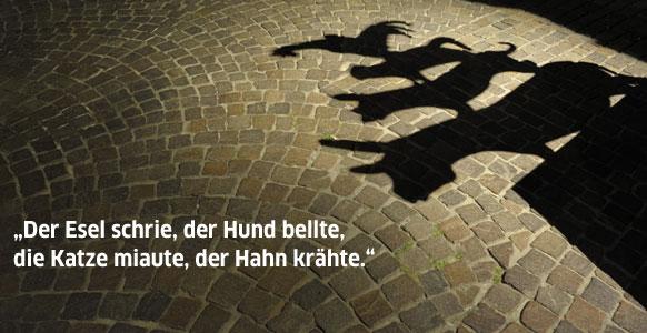 Märchen - Märchen im Unterricht - Märchenhaft - zwölf Ideen für den ...