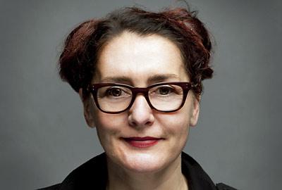 Anke Feuchtenberger; © Julia Steinigeweg