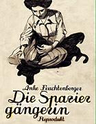 Anke Feuchtenberger: Die Spaziergängerin; © Feuchtenberger/Reprodukt Verlag