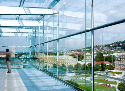 Stuttgart Museum of Art, Photo: Svenja Bockhop