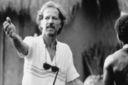 Director Werner Herzog turned 70 on September 5, 2012.  Photo: © wernerherzog.com