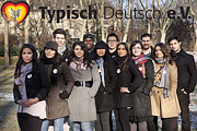 "The association ""Typisch Deutsch"" isn't split along the lines of Germans and immigrants.  Photo: © Typisch Deutsch e. V."