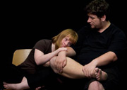 "Jérôme Bel ""Disabled Theater""; © Michael Bause"