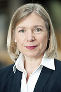 Элизабет Ниггеманн; © Немецкая национальная библиотека