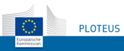 PLOTEUS Logo; © European Commission