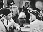 "Scene from ""Casablanca"" Photo: © Deutsche Kinemathek"