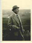 Robert Walser, 1942 (photographer: Carl Seelig). © Keystone / Robert Walser-Stiftung Bern