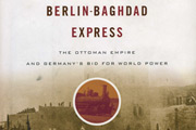 Sean McMeekin: The Berlin-Baghdad Express: The Ottoman Empire and Germany's Bid for World Power, 1898–1918, Penguin Books, London 2011 © Harvard University Press