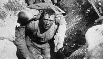 The Battle of the Somme, ©BFI