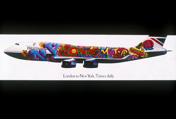 http://www.coloribus.com/adsarchive/prints/british-airways-graffiti-plane-391905/