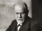 Sigmund Freud, the father of psychoanalysis, in 1926. Photo: Ferdinand Schmutzer