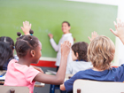 Pupils from different linguistic and cultural backgrounds | © jovannig - Fotolia.com