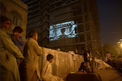 Karachi, Foto: Tentative Collective