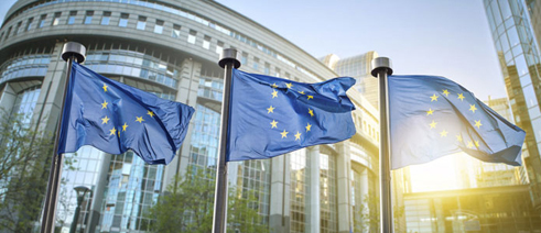 Quo vadis European Union? Brussels often appears very far away to many people. | Photo (detail): © Fotolia