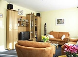 Germany´s typical living room; Copyright: JVM