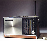 Radio `Concetboy´ from the DOMiD Collection; Copyright: DOMiD-Archiv Köln