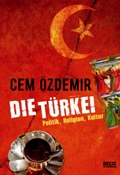 Cover: Die Türkei. Copyright: Beltz and Gelberg