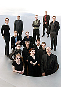 The ensemble musikFabrik from Cologne, Photo © Klaus Rudoph