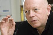 Bildungsforscher Prof. Dr. Wilfried Bos; © Prof. Dr. Wilfried Bos