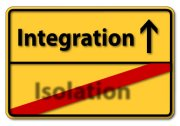 Integration instead of isolation © moonrun / Fotolia