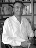 Professor Christoph Schroeder of the University of Potsdam. Copyright: University of Potsdam