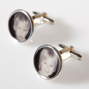 Cuff links, Copyright: mutterparty