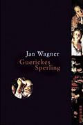 Cover of `Guerickes Sperling`; © Berlin Verlag