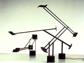 Tizio for Artemide, 1972, © Richard Sapper
