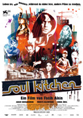 "The poster for the film ""Soul Kitchen""; © Pandora Filmverleih"
