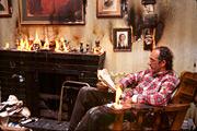 """Reynold Reynolds (EE.UU.) y Patrick Jolley (Irlanda); """"Burn"""", 2002; 16 mm transferido a video, color, sonido, 10 min © Reynold Reynolds y Patrick Jolley"""