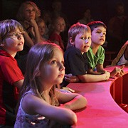 Kinder- und Jugendtheater -  © Iko Freese