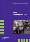 "The book ""Youth, Gender, and the City""; Photo: Goethe-Institut Cairo"