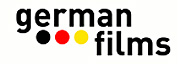"Logo of ""German Films""; © German Films"