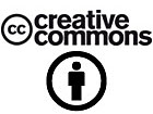 Icon von Creative Commons; © Creative Commons